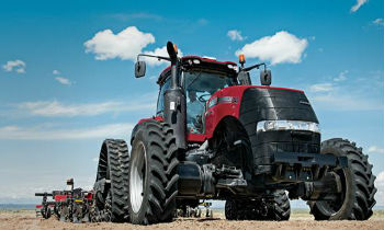 Case Ih Tractors, Drive Off-Road, Transport, and Carry