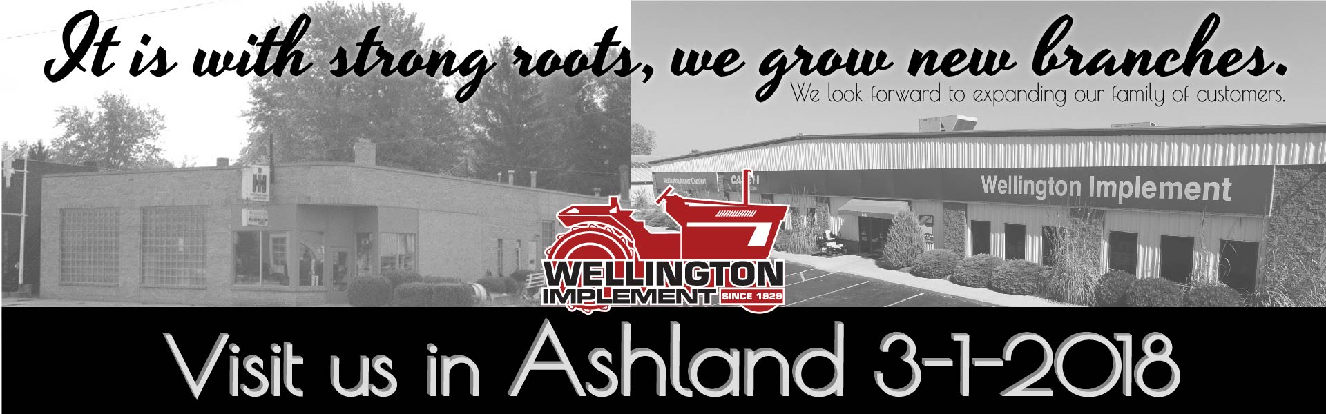 Ashland expansion
