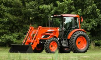 Kioti Tractors » Wellington Implement, Ohio