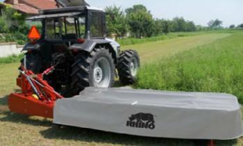 Rhino AGM Disc Mowers » Wellington Implement, Ohio