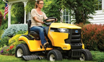 Cub Cadet Lawn And Garden Tractors 187 Wellington Implement